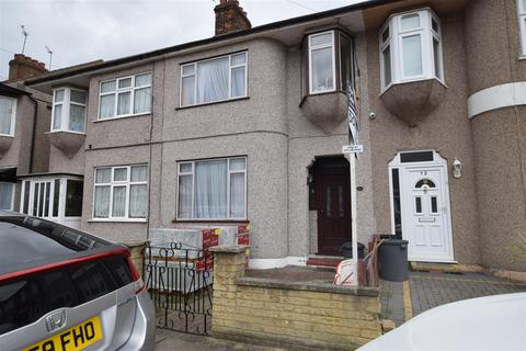 3 bedroom terraced house for sale - Bede Road, Chadwell Heath, Romford