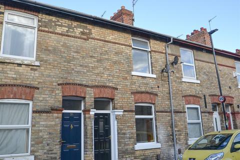 3 bedroom terraced house to rent - Horner St, York