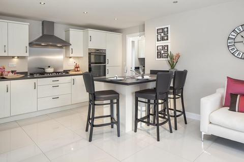 4 bedroom detached house for sale - Off Tithebarn Lane, Exeter, EXETER