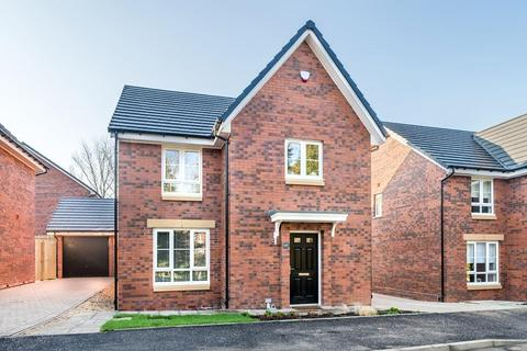4 bedroom detached house for sale - Kintore Road, Newlands, GLASGOW