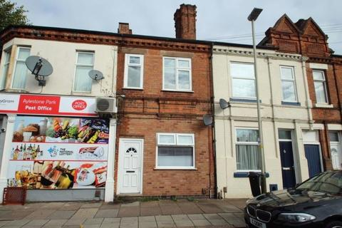 2 bedroom terraced house to rent - Shakespeare Street, Knighton Fields, Leicester, LE2 7NL