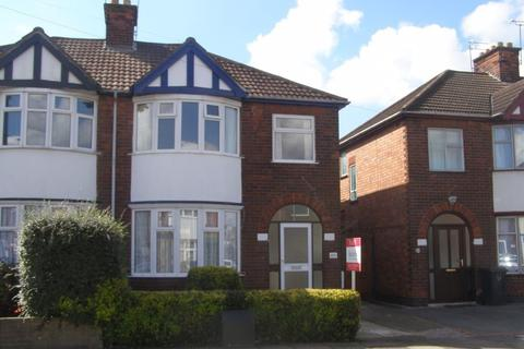 3 bedroom semi-detached house to rent - Stanfell Road, Knighton, Leicester, LE2 3GE