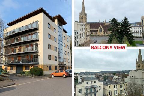 2 bedroom apartment for sale - St James Square, Cheltenham