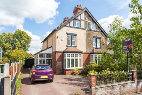 4 bedroom semi-detached house for sale - Talbot Road, Leeds, LS8