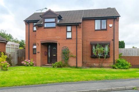 4 bedroom detached house for sale - Oakdene Drive, Leeds, West Yorkshire, LS17