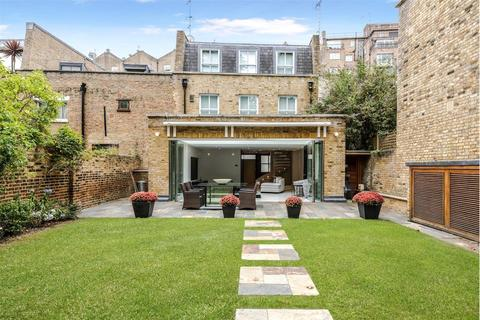 3 bedroom house for sale - Leinster Mews, London, W2