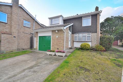 4 bedroom detached house for sale - Harvey Road, Great Totham, Maldon, Essex, CM9