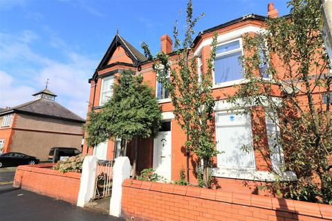 4 bedroom semi-detached house to rent - Grove Road, Wallasey, CH45 3HF