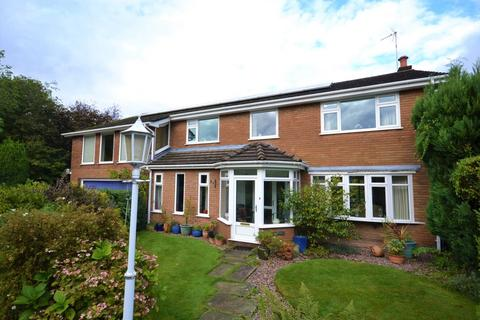 4 bedroom detached house for sale - Ryles Crescent, Macclesfield