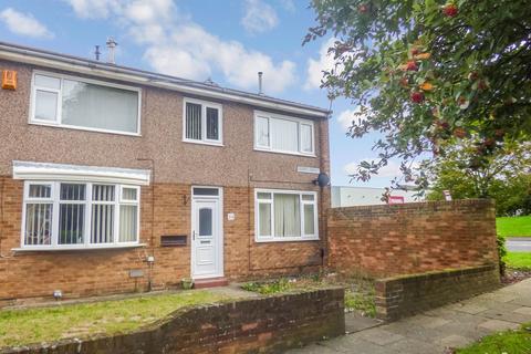 3 bedroom terraced house for sale - Albert Street, Hebburn, Tyne and Wear, NE31 1EL