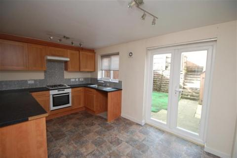 3 bedroom townhouse for sale - Newbold Close, Dukinfield, SK16 4SP