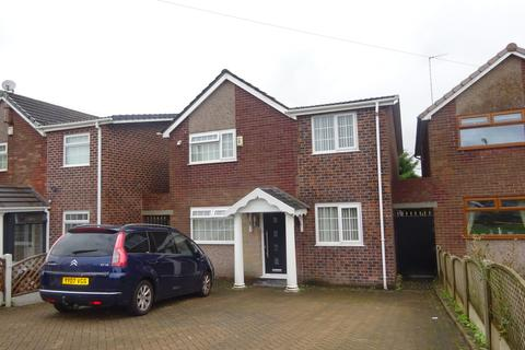 4 bedroom detached house for sale - Heights Avenue, Rochdale, OL12