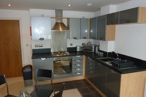 1 bedroom apartment to rent - 2 Pomona Street, Sheffield S11