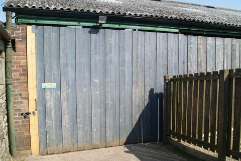 Storage to rent - Unit 3, The Stables, West Philpstoun, Near Linlithgow EH49