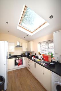 3 bedroom terraced house to rent - The Cottage, Sheffield S10
