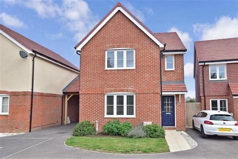 3 bedroom detached house for sale - Hyton Drive, Deal, Kent