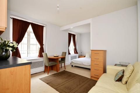 Studio to rent - Marble Arch Apartments Harrowby Street W1H 5PQ