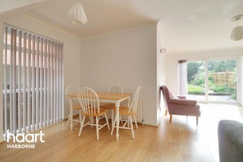 3 bedroom detached house for sale - Wentworth Road, Harborne, Birmingham