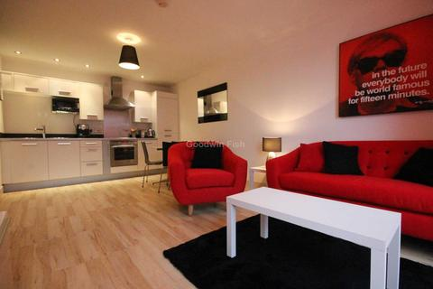 2 bedroom apartment to rent - Vie, 185 Water Street, Manchester