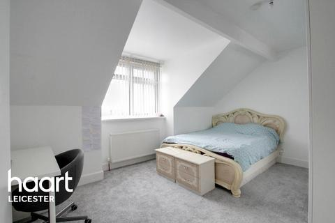 5 bedroom terraced house for sale - East Park Road, Evington, Leicester