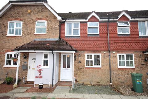 2 bedroom terraced house to rent - Ropeland Way, Horsham RH12