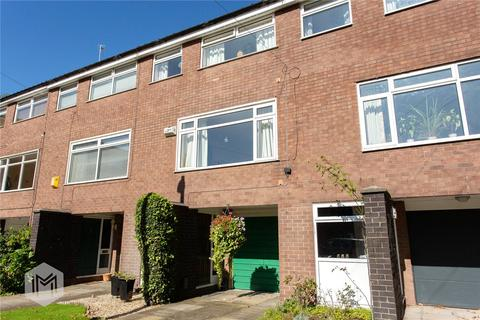3 bedroom townhouse for sale - Fulmere Court, Swinton, Manchester, Greater Manchester, M27