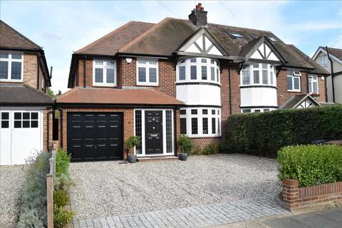 4 bedroom semi-detached house for sale - Roxwell Avenue, Chelmsford