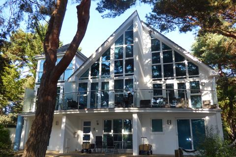 4 bedroom townhouse to rent - Redsails, 61 Panorama Road, Sandbanks, Poole BH13