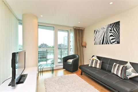 1 bedroom flat for sale - St. George Wharf, London, SW8