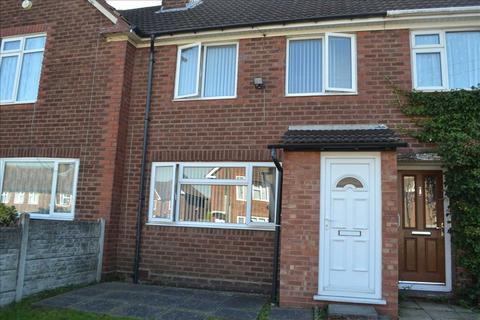 2 bedroom terraced house for sale - Swains Grove, Kingstanding