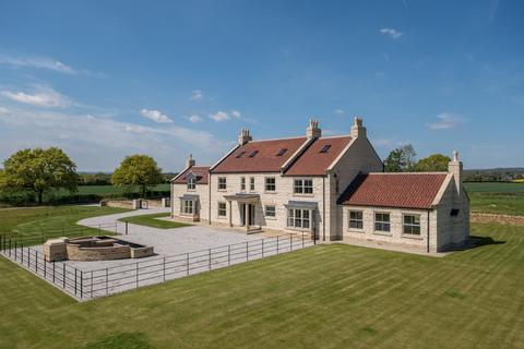 6 bedroom house for sale - 6 bedroom House New Build in Wombleton