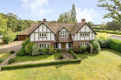 5 bedroom detached house for sale - Woods Grove, Waltham St. Lawrence, Reading