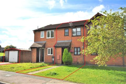 2 bedroom terraced house for sale - Blyth Avenue, Melton Mowbray, Leicestershire