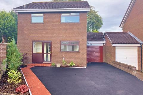 3 bedroom detached house for sale - Whitley Close, Higher Runcorn