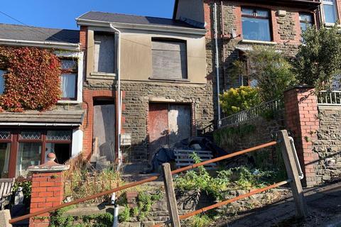 4 bedroom terraced house for sale - School Terrace, Blaengarw, Bridgend, CF32 8NF
