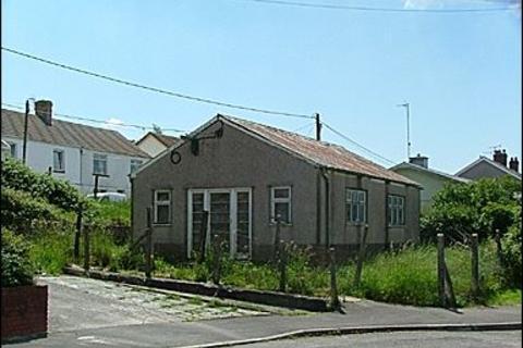 Plot for sale - Building plot at, 63 Wimborne Road, Pencoed, Bridgend, CF35 6SG