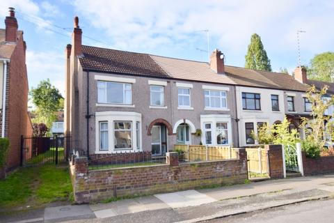 3 bedroom end of terrace house for sale - Oldfield Road, Chapelfields, Coventry - NO UPWARD CHAIN