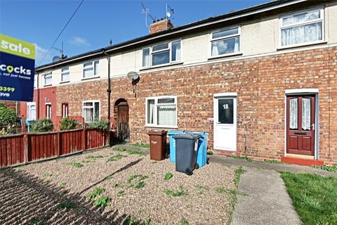 3 bedroom end of terrace house for sale - Welton Grove, Hull, East Yorkshire, HU6