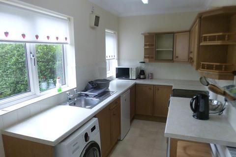 2 bedroom terraced house to rent - Manton Crescent, Beeston, NG9 2GE