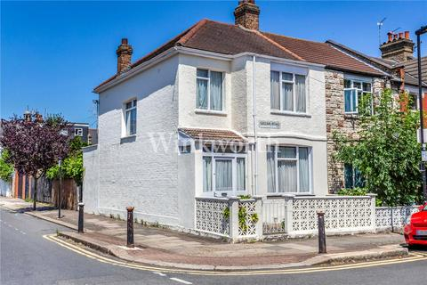 3 bedroom end of terrace house for sale - Sirdar Road, Turnpike Lane, London, N22