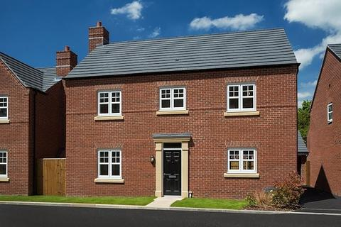 4 bedroom detached house for sale - The Meadows, Sandymoor