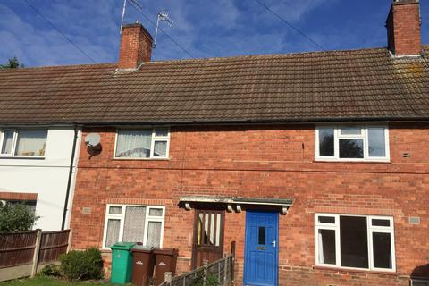 2 bedroom terraced house to rent - Wensor Avenue, Notingham NG9