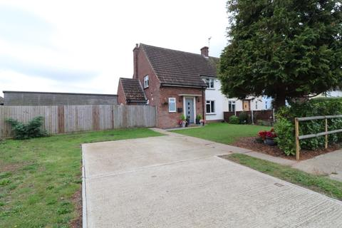 3 bedroom end of terrace house for sale - SOUTHER CROSS, GOOD EASTR CM1