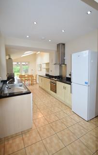 5 bedroom terraced house to rent - Southgrove Road, Sheffield S10