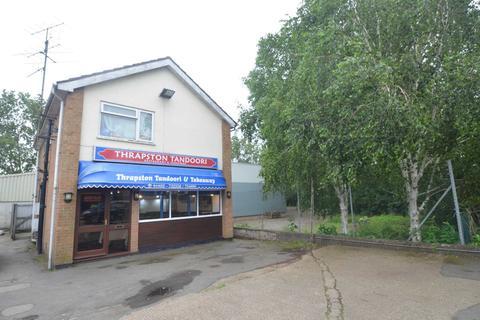 Property for sale - Bridge Street, Thrapston