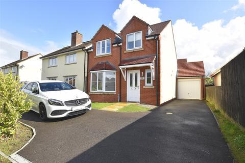 3 bedroom detached house for sale - Cheltenham Road, Bishops Cleeve, GL52