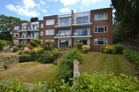2 bedroom flat for sale - Apartment 1 The Patchins 331 Sandbanks Road, Lilliput, Poole BH14