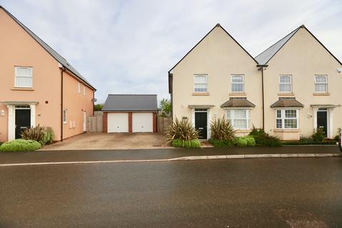 4 bedroom semi-detached house for sale - Hawkins Road, Exeter EX1
