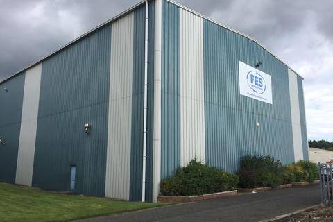 Land to rent - South Nelson Industrial Estate, Cramlington, Northumberland, NE23 1WF