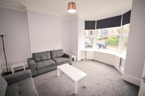 5 bedroom terraced house to rent - Rossington Road, Sheffield S11